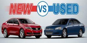 Car Loan Options: Used Car Loans vs New Car Loans