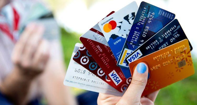 Credit Card Debt Creeps Upon You