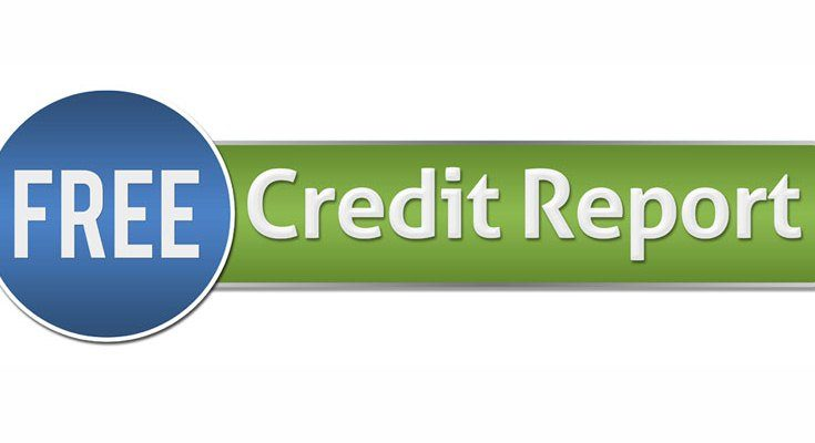 What Can You Find On A TRW Free Credit Report