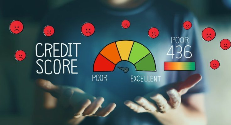 Mortgage Loans With Low Credit Score