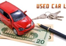 Used Car Loan Rates Information