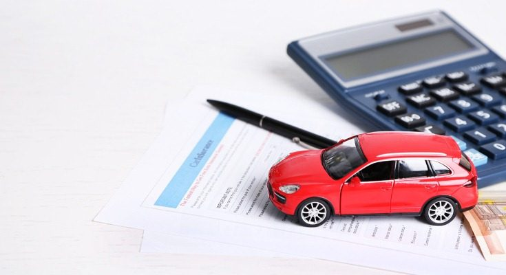 Where to Shop for a Car Loan