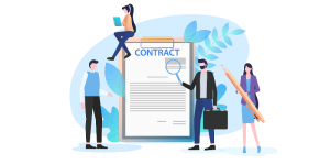 Should You Consider A Contract Or Temp Job?