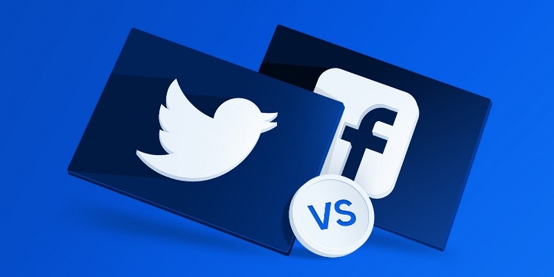How Twitter And Facebook Are Changing Online Marketing